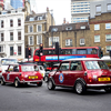 London's classic car owners to face ULEZ charges